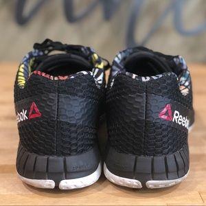 Reebok Shoes - Reebok Women s Zprint Run Ex Running Shoe 5e285e398